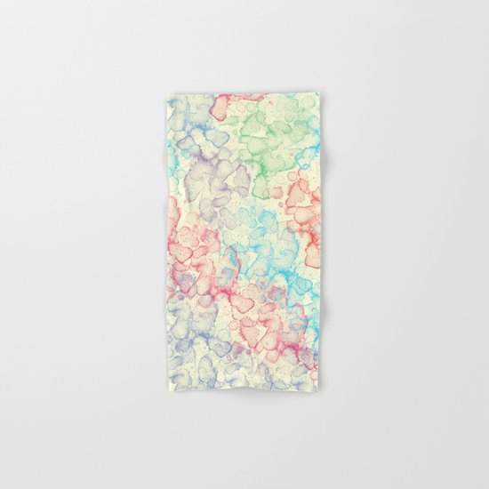 Abstract VI Hand & Bath Towel