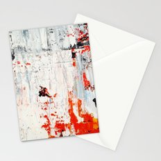 SCRAPED 2 Stationery Cards