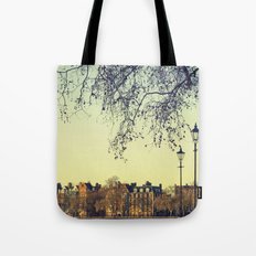 A place called London Tote Bag