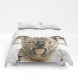 Koala Comforters