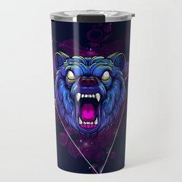 Frenzy Bear Travel Mug