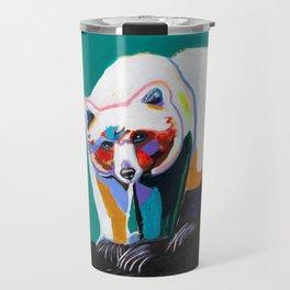 Spirit Bear Travel Mug