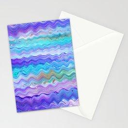 Unicorn Brainwaves Stationery Cards