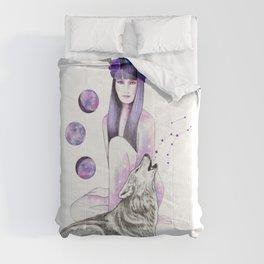 Cosmic Love Comforters