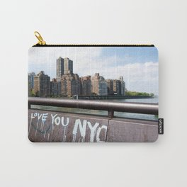 Love You NYC Carry-All Pouch