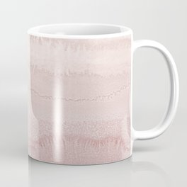WITHIN THE TIDES - BALLERINA BLUSH Coffee Mug