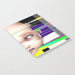 Misfit - Lucia Notebook