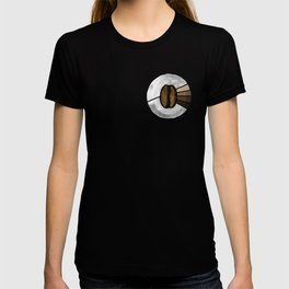 Dark Side of the Bean T-shirt