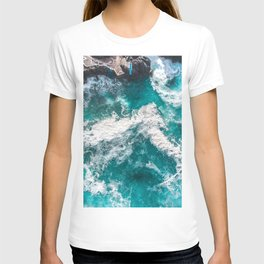 Diving into the Deep T-shirt