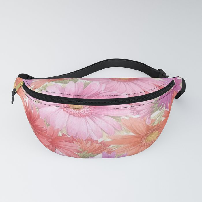 Spring Fanny Pack
