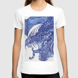 Dragon Intruder T-shirt