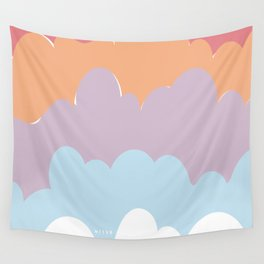 SYLPH- AIR Wall Tapestry