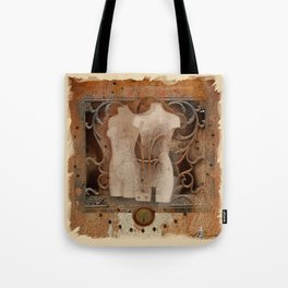 The Showroom Tote Bag