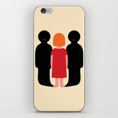 Inseparable iPhone & iPod Skin