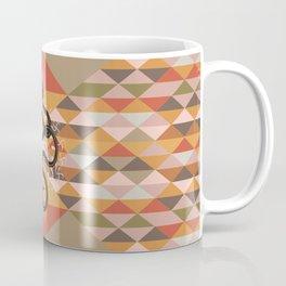 Serpent Spell #snake#art print Coffee Mug