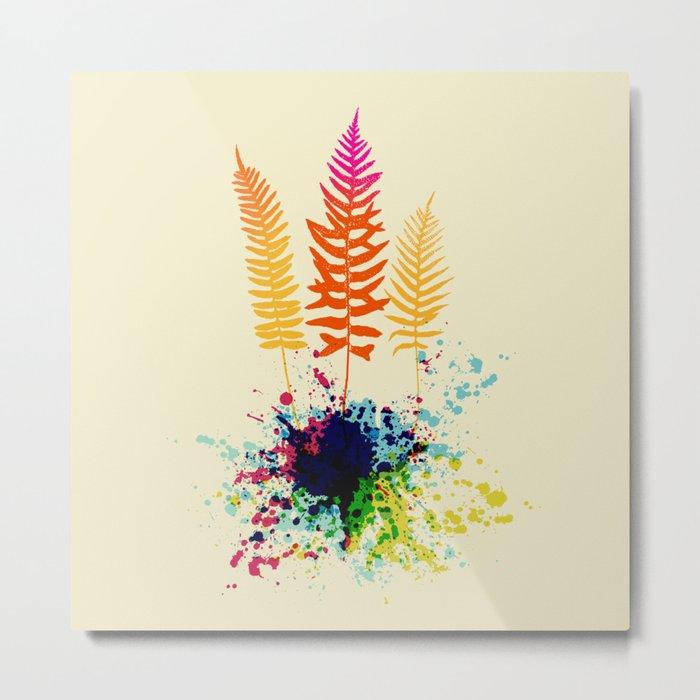 spring-o-rama Metal Print