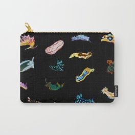 Naked gills Carry-All Pouch