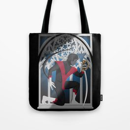 Wagner's Sword Tote Bag