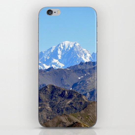 4810 iPhone & iPod Skin