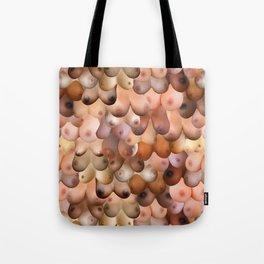 Titzilla Tote Bag
