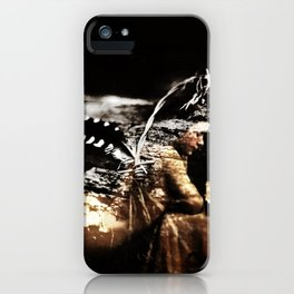 Dreams of Wings iPhone Case