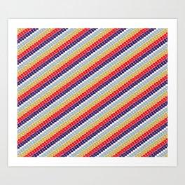 Mechanix  Art Print