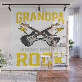 music electro bass underestimate guitarist lover electric Wall Mural