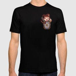 Pocket Protector Brigitte T-shirt