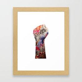 ARM--Art Framed Art Print