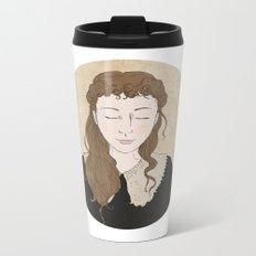 The Lark Cosette Metal Travel Mug