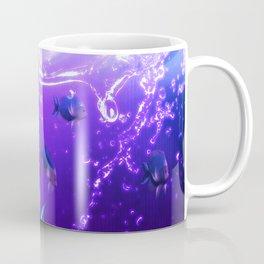 Rainbow Mermaid Coffee Mug