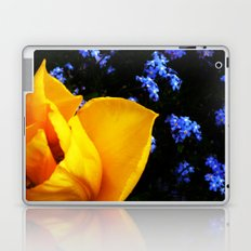 Flower Days Laptop & iPad Skin