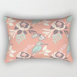 Silvestre bird Rectangular Pillow
