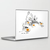 easter Laptop & iPad Skins featuring Easter by Ana Sofia Santos