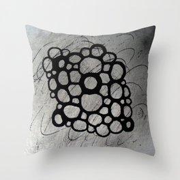 Magical Fruit Throw Pillow