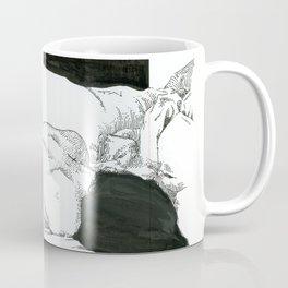 NUDEGRAFIA - 59  love Coffee Mug