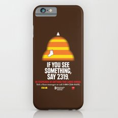 Twenty-three Nineteen! Slim Case iPhone 6s