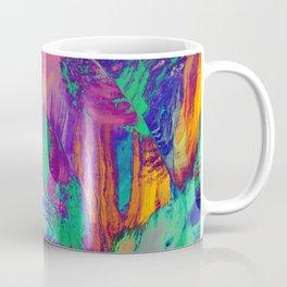 Rainbow negatives Coffee Mug