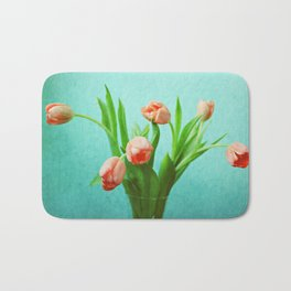 Delightful Display Bath Mat