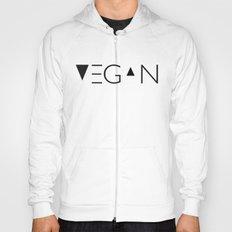 vegan me Hoody