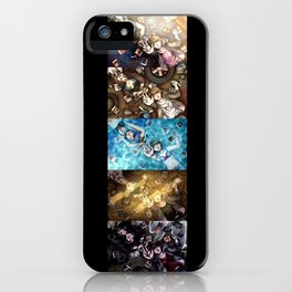 Life is Strange: All Episodes iPhone Case