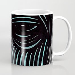Old Sea Dog Coffee Mug