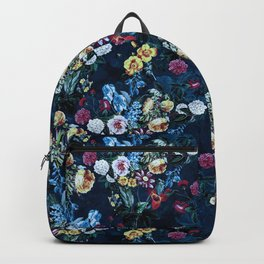 NIGHT GARDEN XVI Backpack