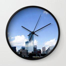 If You Like Dallas Wall Clock