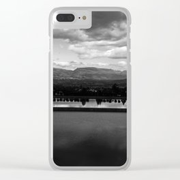# 340 Clear iPhone Case