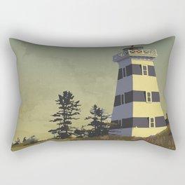 Cedar Dunes Provincial Park Rectangular Pillow