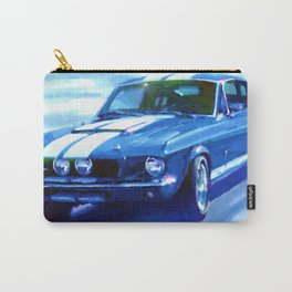 1967 Shelby GT-500 car Carry-All Pouch