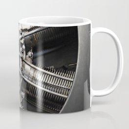 Airplane motor Coffee Mug