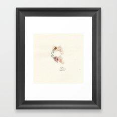 未命名 Framed Art Print
