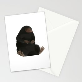 The Niffler Stationery Cards